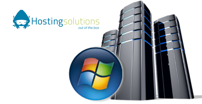 Hosting Windows: tutti i piani di Hosting Solutions