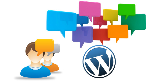 sistema di private messaging in WordPress