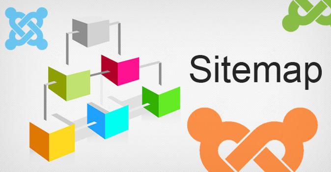 Come creare sitemap in Joomla con OSMap