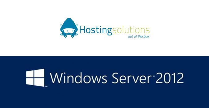 Alla scoperta dei nuovi Windows Server 2012 - 1