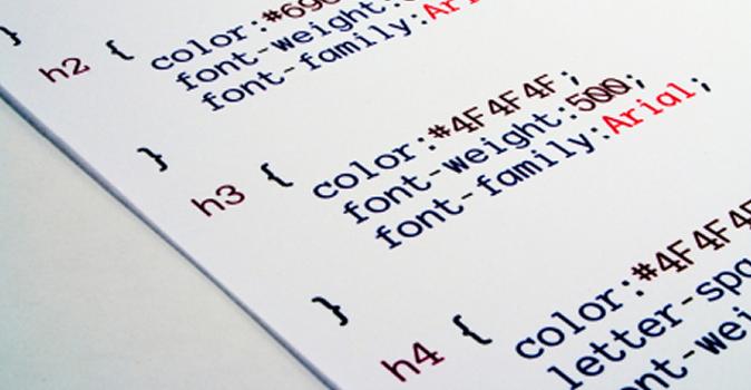 Gli errori più comuni commessi dai principianti su HTML e CSS
