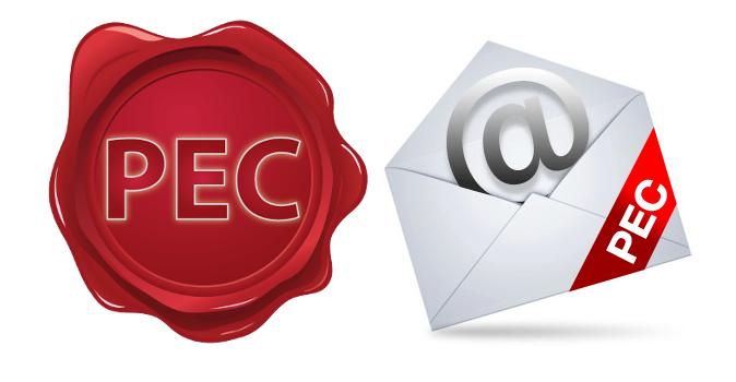 PEC, posta elettronica certificata