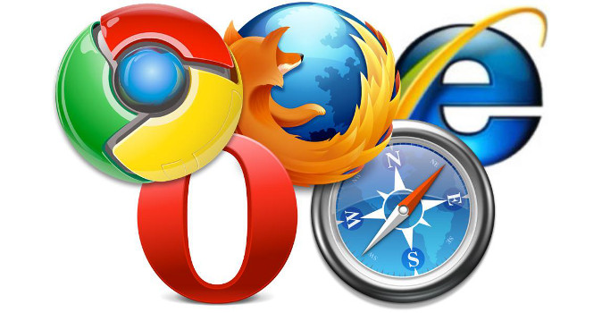 Classifica Web Browser 2015: Chrome vincitore assoluto