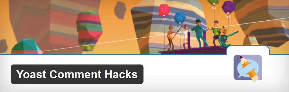 Yoast Comment Hacks per la gestione dei commenti in WordPress