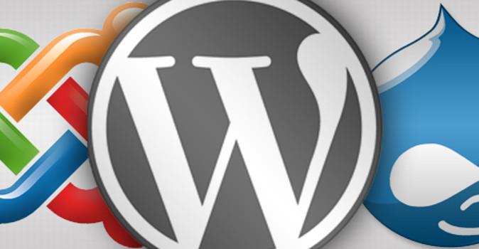 WordPress, Drupal, Joomla: come scegliere il giusto CMS
