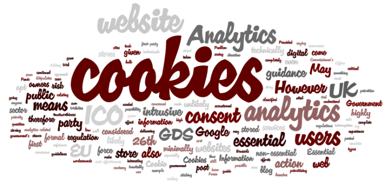 Normativa sui cookie