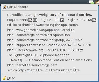 Programmi utili in ambienti Linux