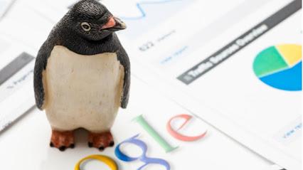 Traffico web ed algoritmo Penguin