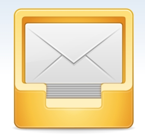 Client email open source