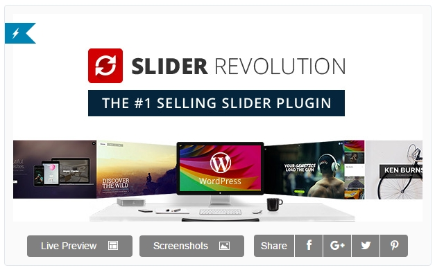 Plugin Slideshow a confronto