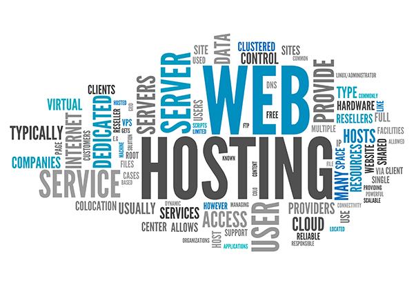 web hosting, cloud: trend 2016