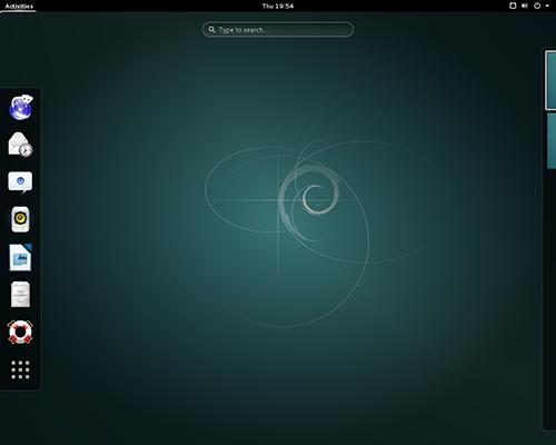 Debian - distribuzioni Linux