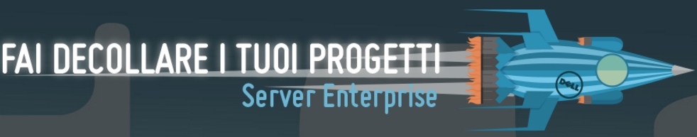 Server dedicati Enterprise