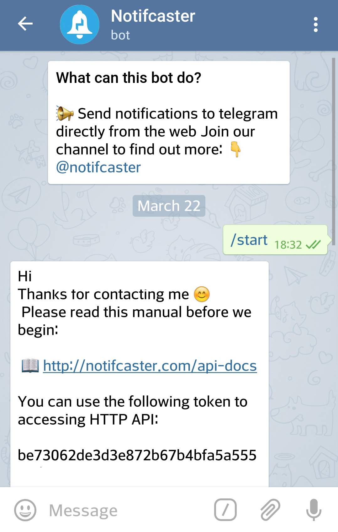 Latest Telegram groups link to join 300 Public