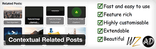WordPress plugin post correlati