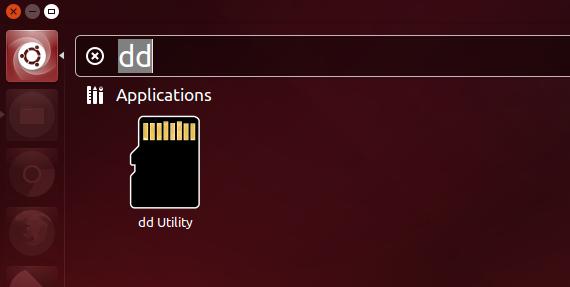 dd  backup con Ubuntu