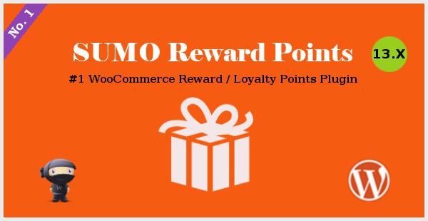 SUMO Reward Points - WooCommerce Reward System-image