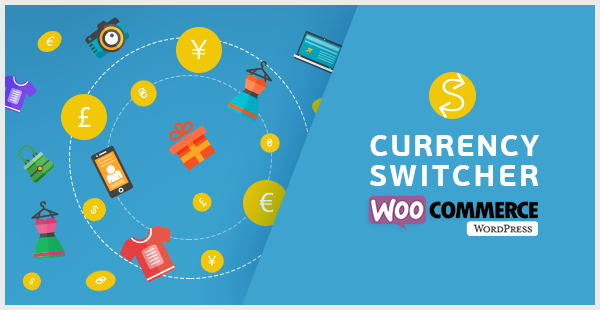 WooCommerce Currency Switcher-image
