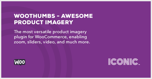 WooThumbs - Awesome Product Imagery-image
