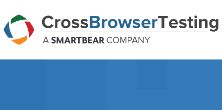 CrossBrowser test siti web su vari browser