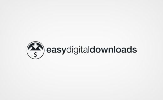 Easy Digital Download - Plugin ecommerce