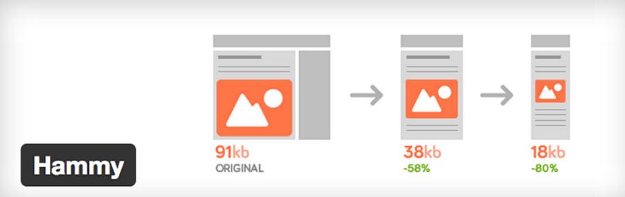 WordPress ottimizzare immagini