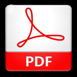 WordPress e file pdf