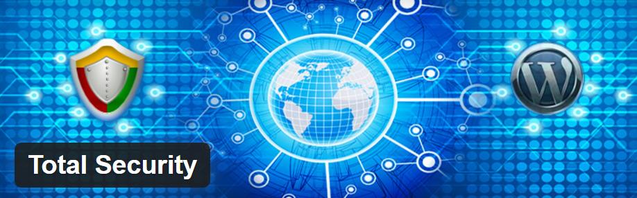 Total Security - WordPress e sicurezza online