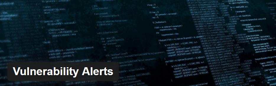 Vulnerability alerts - WordPress e sicurezza online