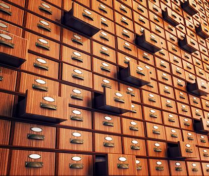 Servizi di archiviazione una panoramica