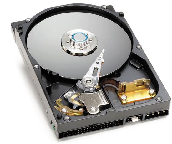 Hard Disk meccanico