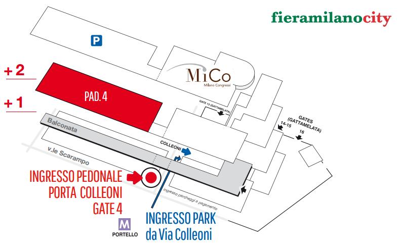 Smau Milano 2016