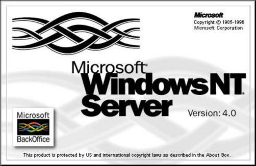 Windows Server NT