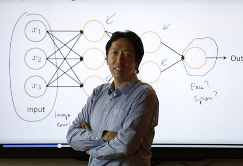 Andrew NG intervista sulle intelligenze artificiali