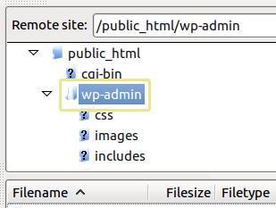 WordPress: limitare l'accesso all'area admin