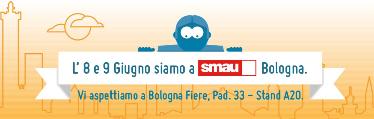 Smau Bologna 2017