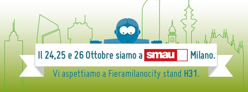 Smau Milano 2017