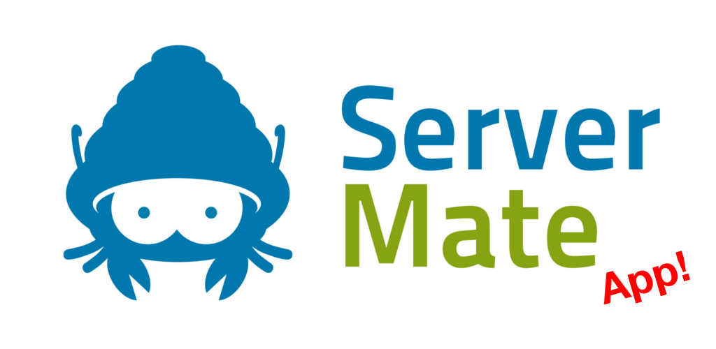 Server Mate App per Android ed iOS