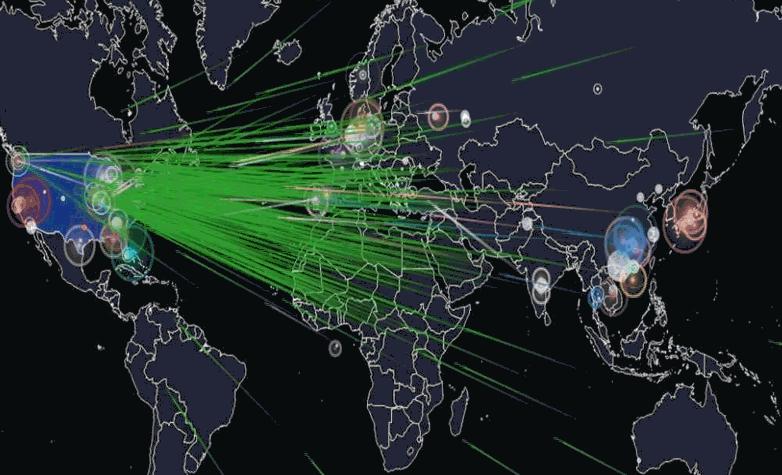 Botnet ed attacchi DDoS
