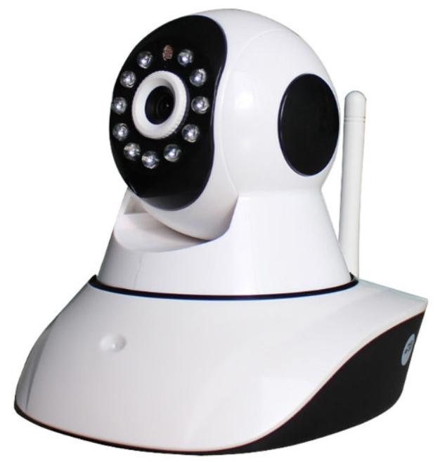 I dispositivi connessi alla rete, come le telecamere di sorveglianza, sono tra i bersagli preferiti di chi pianifica attacchi DDoS