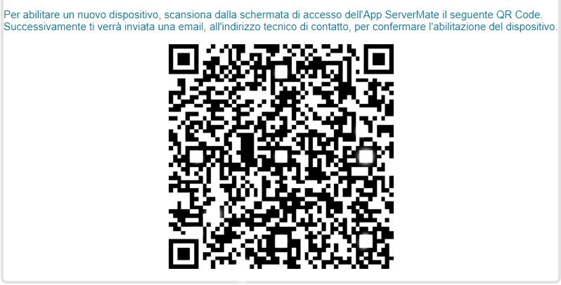 ServerMate App