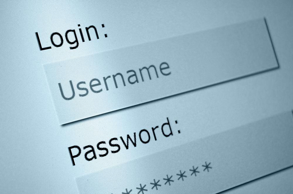I passoword manager possono aiutare le aziende