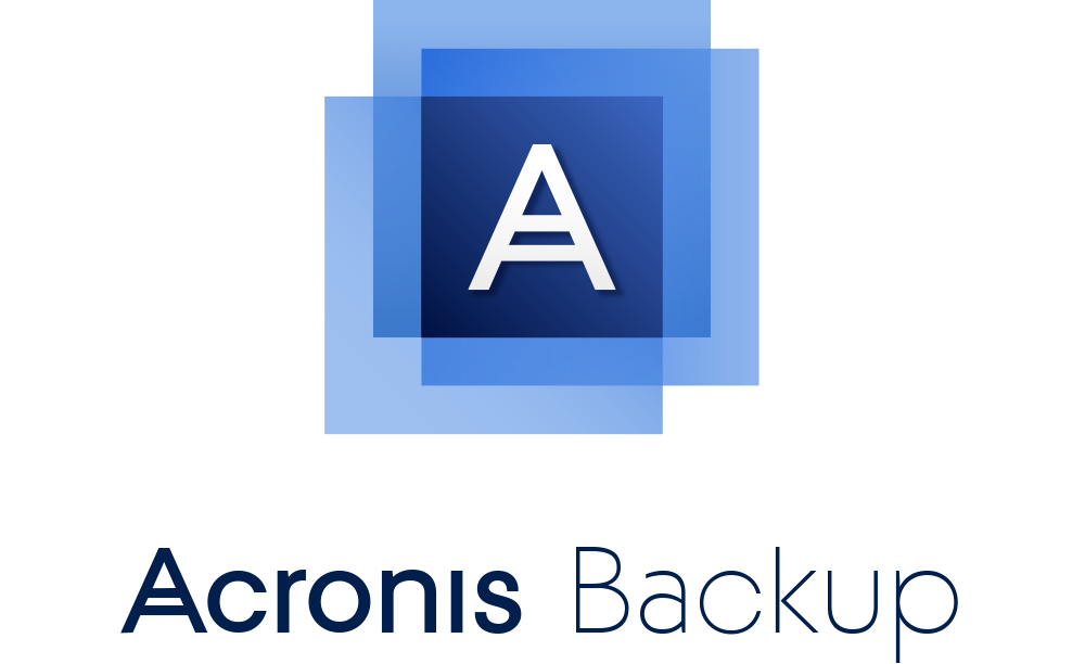 Acronis Backup logo