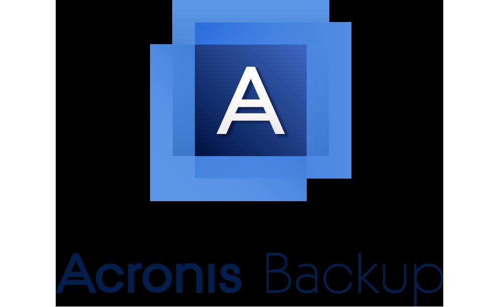 Acronis Backup logo