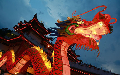 Cloud in Cina: evoluzione della tecnologia, e differenze rispetto ai provider occidentali.