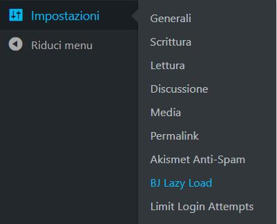 Lazy Load, caricamento veloce delle immagini in WordPress