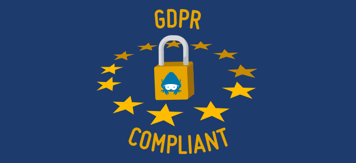 Hosting Solutions è GDPR compliant