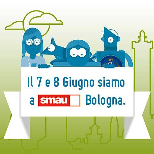 Smau Bologna 2018