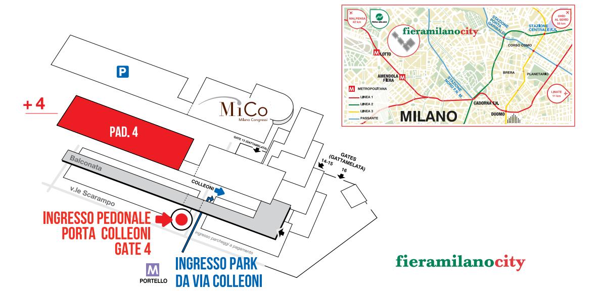 Smau Milano 2018