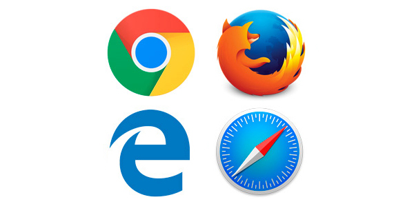 classifica web browser